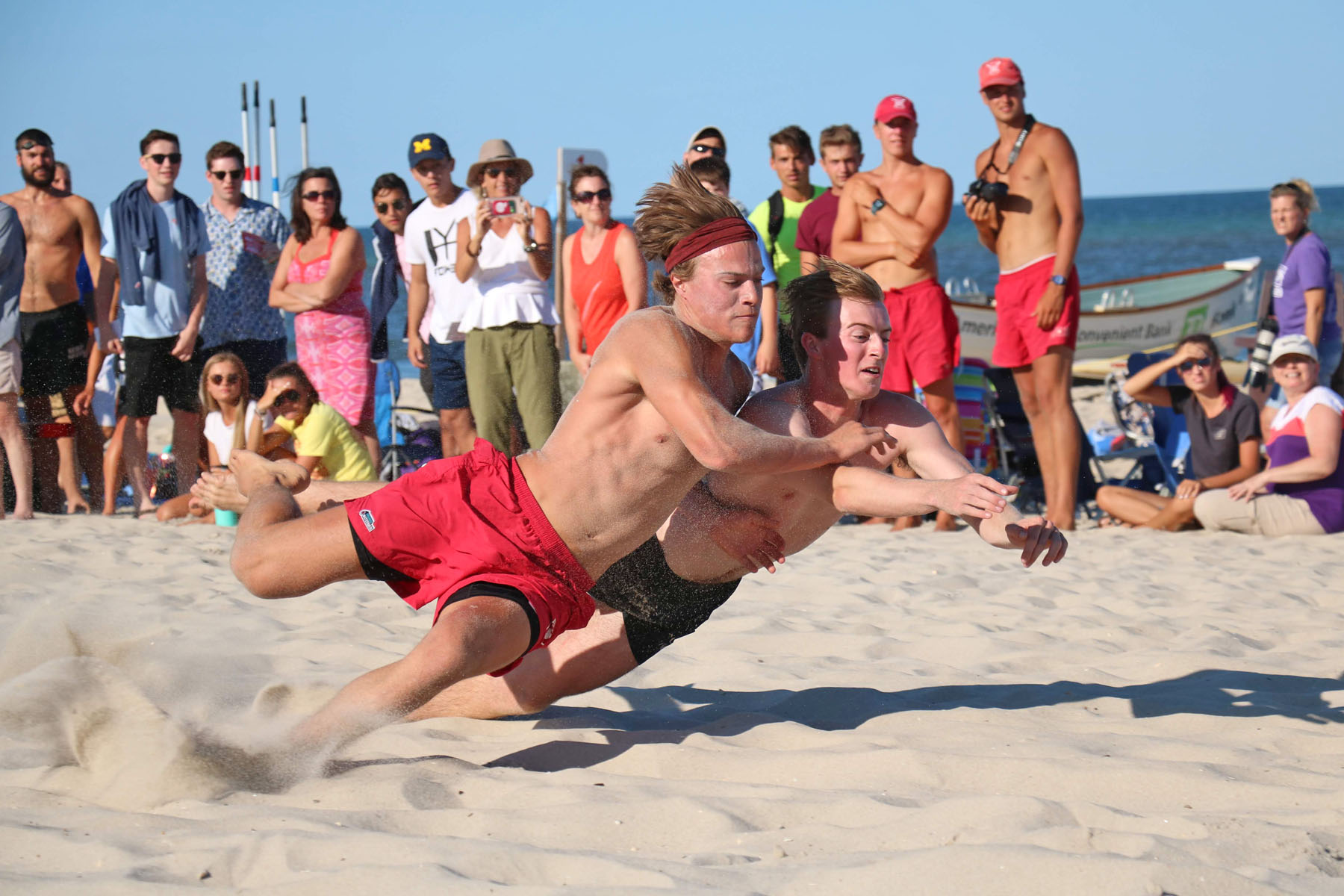 f79a5d2c0df8 Come out and support your Surf City Lifeguards!
